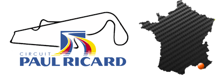 Circuit Paul Ricard – Piste Grand Prix (83)