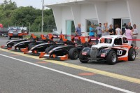 stage de pilotage F3 Pau GTRO Legends Cars