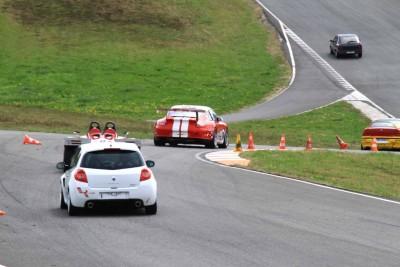 Stage formule renault à Pau Arnos