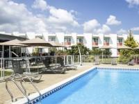 terrasse piscine novotel lescar GTRO