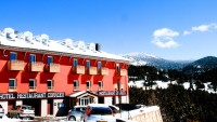hotel piste glace la quillanne GTRO