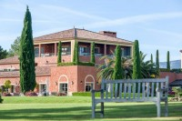 Hotel du castellet GTRO