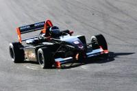 Stages de Pilotage en Formule 3