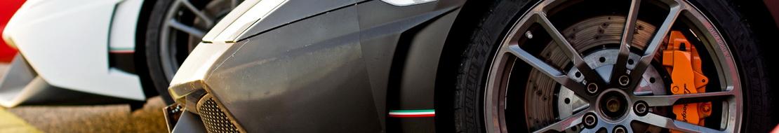 Stages de pilotage GT